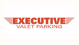 Executive Valet Parking - Covered