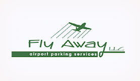 Fly Away Valet Parking - Self