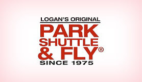 Park Shuttle & Fly - Valet