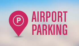 Airport Valet & Park (Airport Valet Service) - Curbside