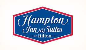 Hampton Inn & Suites Curbside - Self