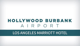 Los Angeles Marriott Burbank Airport - Self