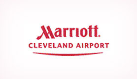 Cleveland Airport Marriott - Self