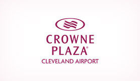 Crowne Plaza Cleveland Airport - Self