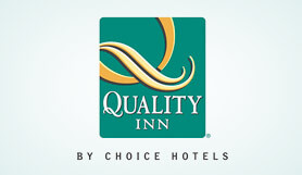 Quality Inn & Suites Airport  - Self