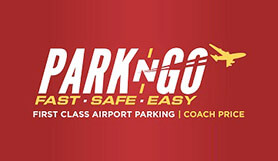 Park-N-Go Airport Parking Valet