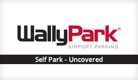 WallyPark - Self Park - Uncovered - Denver