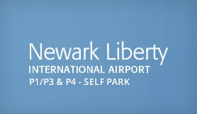 Newark Liberty Airport - Lots P1/P3 and P4 Self