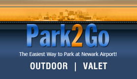 Park2Go - Valet - Outdoor - Newark Liberty