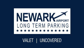 Newark Airport Long Term Parking Valet - Uncovered