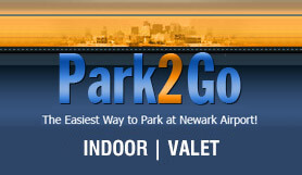 Park2Go - Valet - Indoor - Newark Liberty