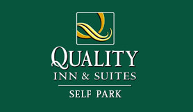 Quality Inn & Suites Airport Self