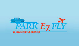 Park EZ Fly: RV / Bus Parking Only - Self