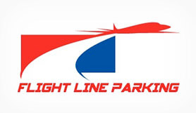 Flight Line Parking - Valet