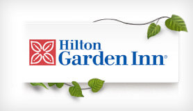 Hilton Garden Inn JFK - Self