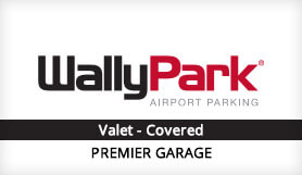 WallyPark Premier Garage - Valet - Covered - Los Angeles