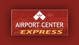 Airport Center Express - Self Park - Indoor Garage - LAX