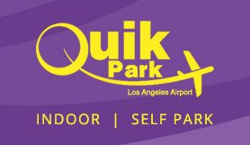 QuikPark - Self Park - Indoor Garage - LAX