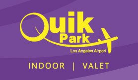 QuikPark - Valet - Indoor - LAX