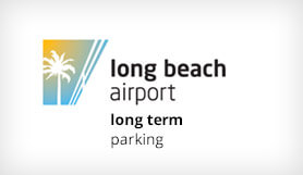 Long Beach Airport - Long Term Parking Self