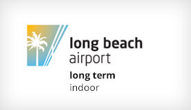 Long Beach Airport - Long Term Parking Indoor