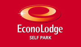 Econo Lodge Airport - Self