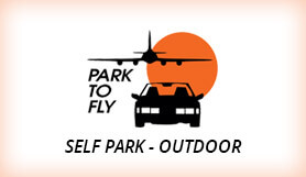 Park To Fly - Self Park - Outdoor - Orlando