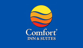 Comfort Inn & Suites Airport-American Way - Self