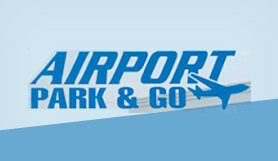 Airport Park & Go - Self
