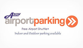 Arow Airport Parking - Valet