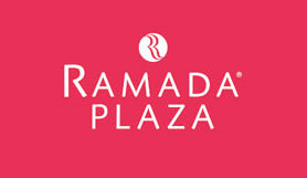 Ramada Plaza - Self
