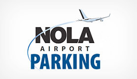 NOLA Airport Parking - Self