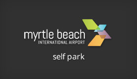 Myrtle Beach International Airport Self
