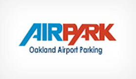 Airpark Oakland Airport Parking - Self