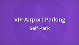 VIP Airport Parking - Self