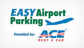 Easy Airport Parking - Valet