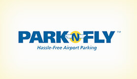 Park Shuttle and Fly - Self