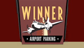 Winner Airport Parking - Valet