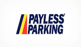 Payless Airport Valet Parking - Indoor