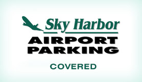 Sky Harbor Airport Parking - Self