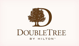 DoubleTree Suites Hotel - Self