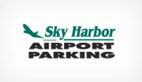 Sky Harbor Airport Parking - Covered