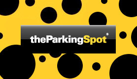 The Parking Spot - Covered Parking - Self