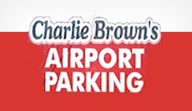 Charlie Browns Airport Parking - Valet