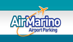 AirMarino Airport Parking - Valet