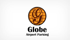 Globe Airport Parking - Valet