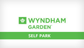 Wyndham Garden San Jose Airport - Self