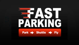 Fast Airport Parking - Covered
