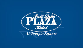 Salt Lake Plaza Hotel at Temple Square - Self