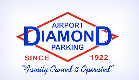 Diamond Parking (Lot A: S. Redwood) - Valet